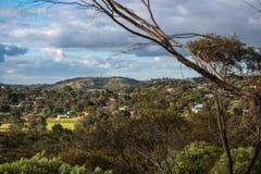Het Land van westelijk Australië stock afbeelding
