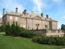 Het landgoed Ipswich van de kraan Royalty-vrije Stock Afbeelding