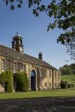 Het Landgoed van het land - Yorkshire - Engeland Royalty-vrije Stock Foto's