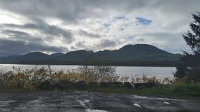 Het Landschap van Alaska Royalty-vrije Stock Foto