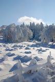 Het landschap van de fee Royalty-vrije Stock Fotografie