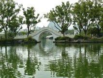 Het landschap van Guilin Stock Afbeelding