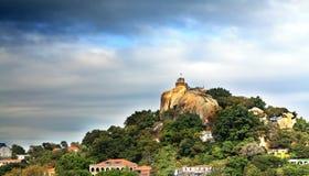 Het landschap van Gulangyu Royalty-vrije Stock Afbeeldingen