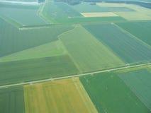 Het landschap van het landschap Royalty-vrije Stock Afbeeldingen