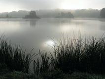 Het landschap van het water Royalty-vrije Stock Afbeelding
