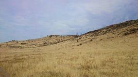 Het landschap van Idaho Royalty-vrije Stock Foto's