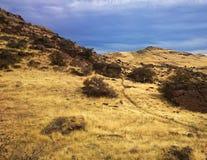 Het landschap van Idaho Royalty-vrije Stock Afbeelding
