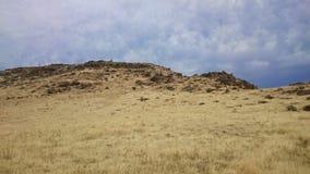 Het landschap van Idaho Royalty-vrije Stock Foto