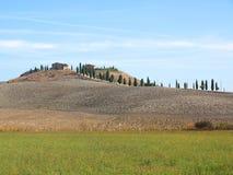 Het Landschap van Kreta Stock Foto's
