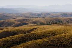 Het landschap van Madagascar Royalty-vrije Stock Afbeeldingen