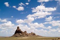 Het Landschap van New Mexico stock afbeeldingen