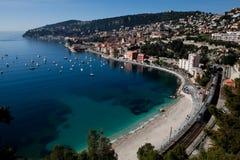 Het landschap van Nice Royalty-vrije Stock Afbeeldingen