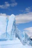 Het Landschap van Patagonië, zuiden van Argentinië Stock Foto