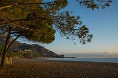 Het landschap van Sardinige royalty-vrije stock afbeelding