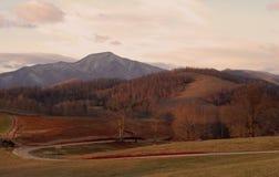 Het Landschap van Virginia Royalty-vrije Stock Foto