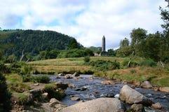Het landschap van Wicklow Royalty-vrije Stock Afbeeldingen