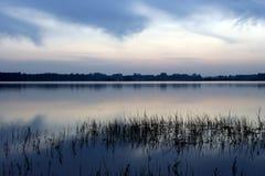 Het landschap van Zen Stock Foto