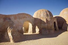 Het landschap voor Star Wars 4 Royalty-vrije Stock Afbeeldingen