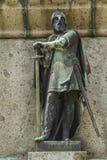 Het lange zwaard van William Stock Foto's