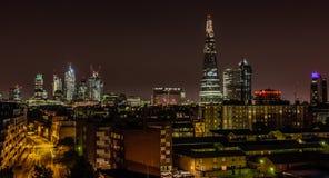 Het langste gebouw in Europa! Royalty-vrije Stock Afbeelding