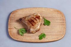 Het lapje vlees Royalty-vrije Stock Foto's