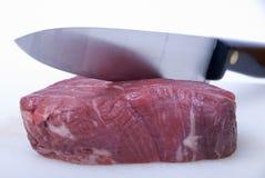 Het lapje vlees van de filet Royalty-vrije Stock Foto