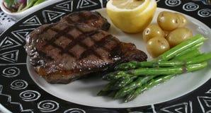 Het lapje vlees van elanden Royalty-vrije Stock Afbeeldingen