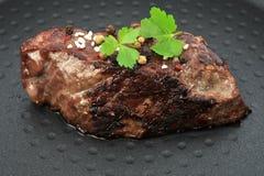 Het lapje vlees van het achterdeel royalty-vrije stock foto's