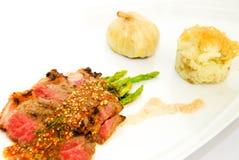 Het lapje vlees van het lam Royalty-vrije Stock Fotografie