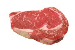 Het Lapje vlees van Ribeye Royalty-vrije Stock Afbeelding