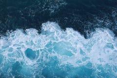 Het lawaai van het schip royalty-vrije stock foto's