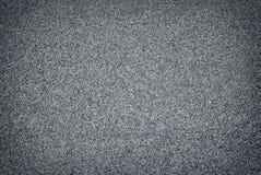 Het lawaai van TV stock afbeelding