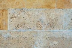 Het leggen van een vlotte steen Royalty-vrije Stock Afbeeldingen