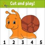 Het leren aantallen Onderwijs die aantekenvel ontwikkelen Spel voor jonge geitjes Activiteitenpagina Raadsel voor kinderen Riddle stock illustratie