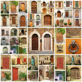 Het leven in Italië Stock Fotografie