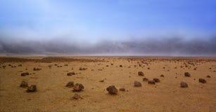 Het leven op Mars Royalty-vrije Stock Afbeeldingen