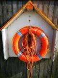 Het leven Ring Norfolk stock fotografie