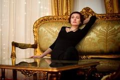 Het leven van de luxe Royalty-vrije Stock Foto