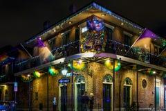 Het Leven van New Orleans Royalty-vrije Stock Afbeeldingen