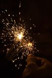 Het licht van Bengalen Royalty-vrije Stock Fotografie