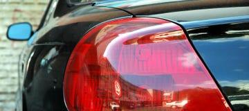 Het licht van de auto Royalty-vrije Stock Fotografie