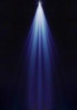 Het licht van de verlichting Stock Foto