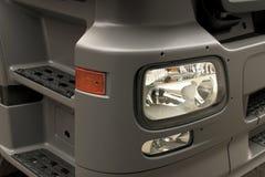 Het licht van de vrachtwagen Royalty-vrije Stock Afbeeldingen