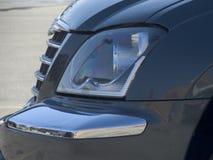 Het Licht van de vrachtwagen Stock Foto