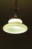 Het licht van het plafond Royalty-vrije Stock Foto's