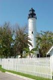 Het Licht van Key West Stock Foto's