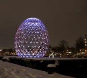 Het Lichte Festival van Amsterdam Royalty-vrije Stock Foto
