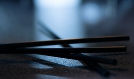 Het lichte Patroon van de Lintsleep stock afbeelding
