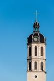 Het Liefdadigheidsziekenhuis, Lyon Royalty-vrije Stock Fotografie