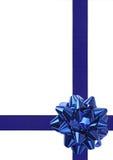 Het lint van de gift Stock Fotografie